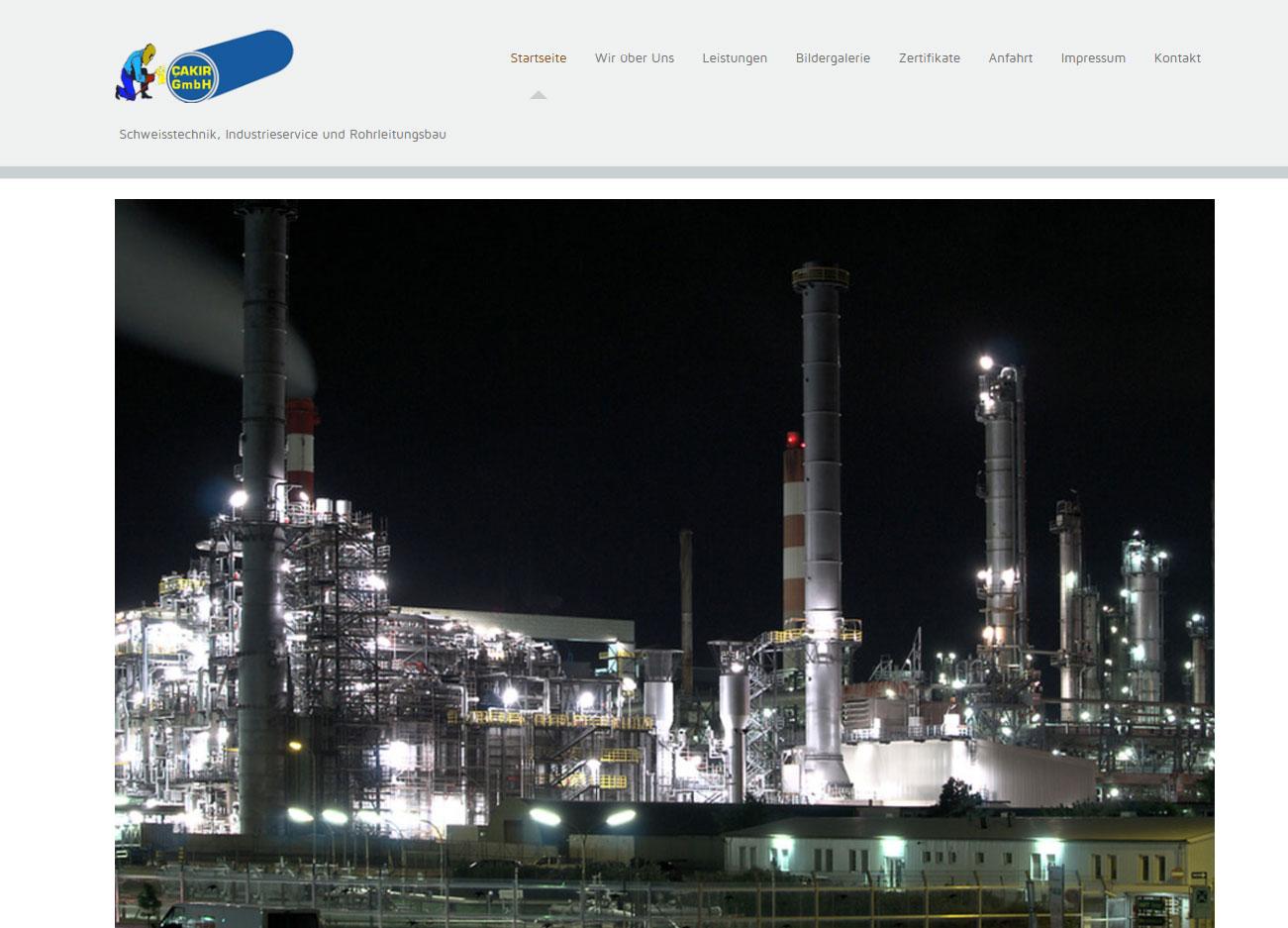 Cakir GmbH