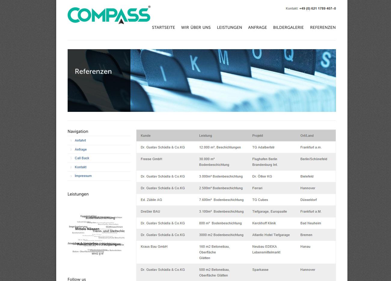 COMPASS Bau GmbH