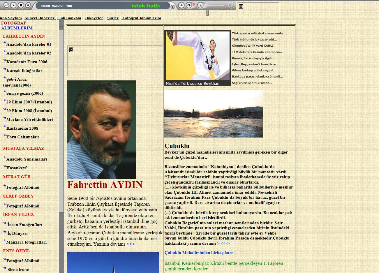 Fahrettin Aydin
