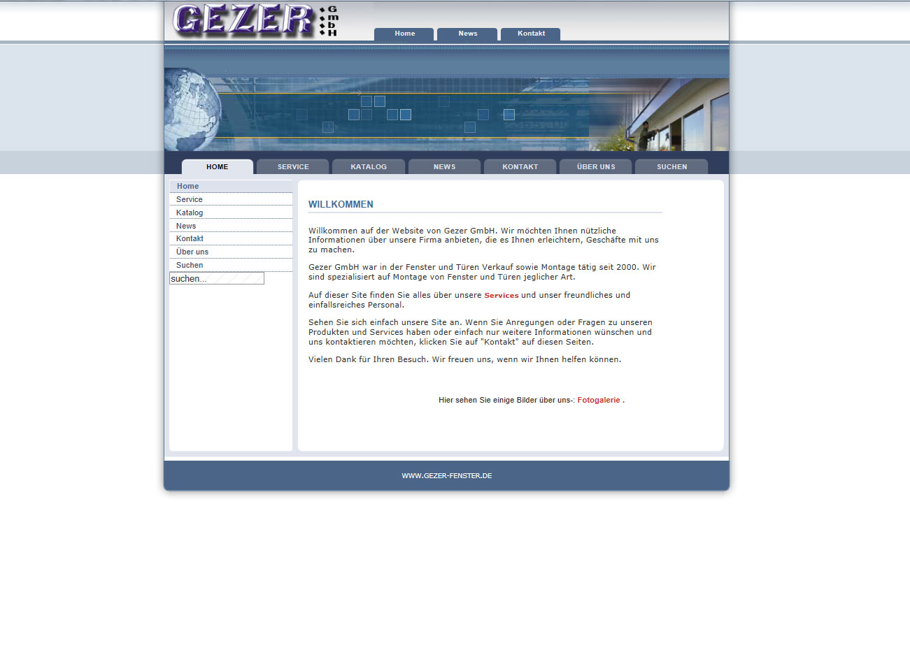 Gezer GmbH