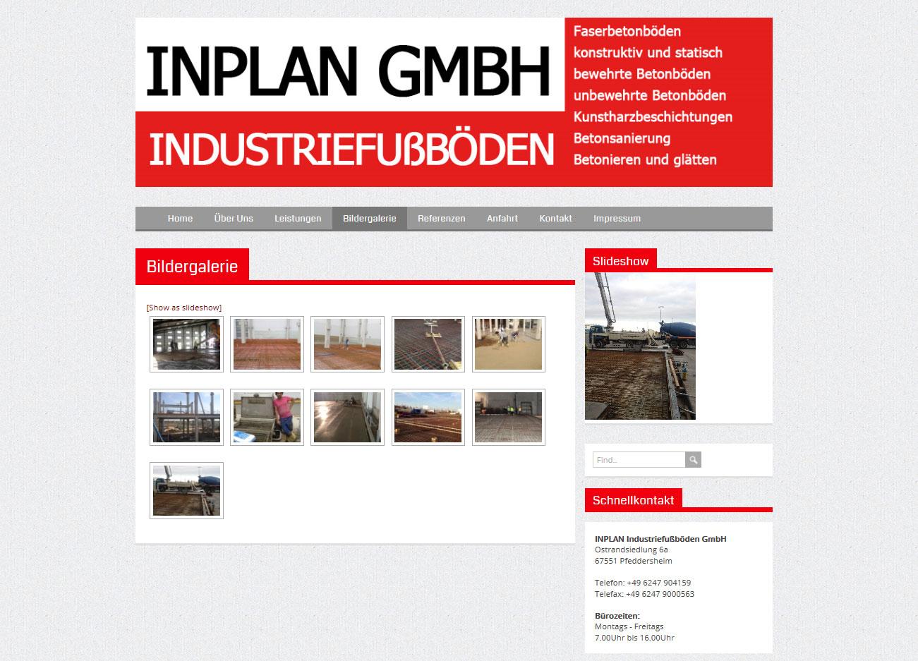 INPLAN GmbH