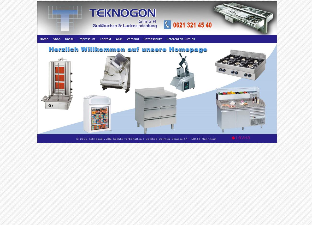 Teknogon GmbH