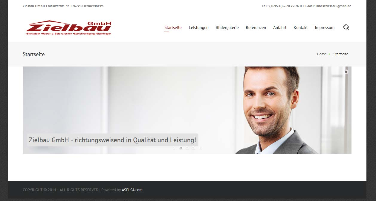 Zielbau GmbH