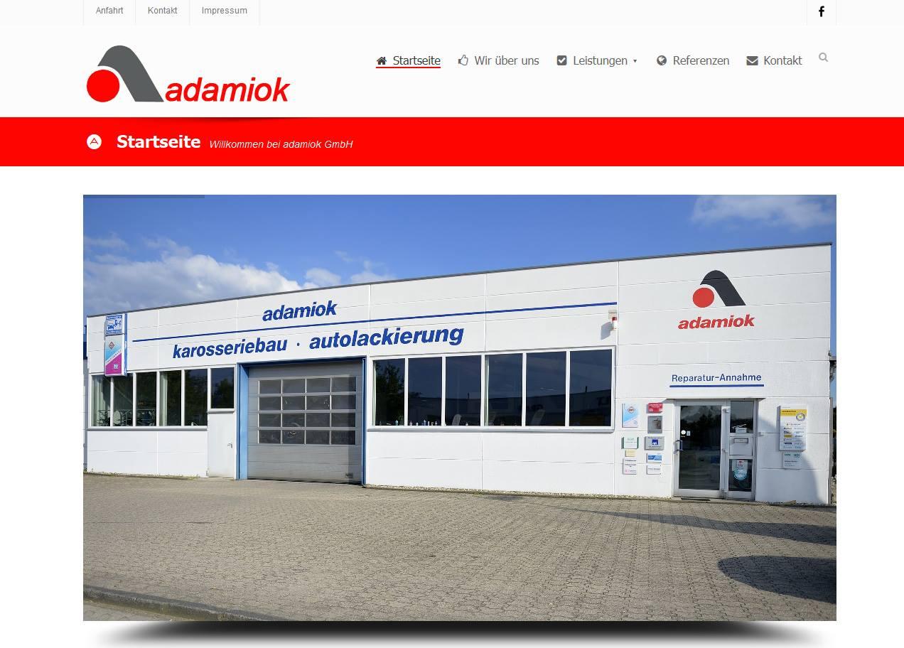 Adamiok GmbH