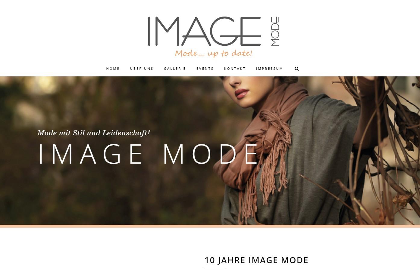 Image Mode