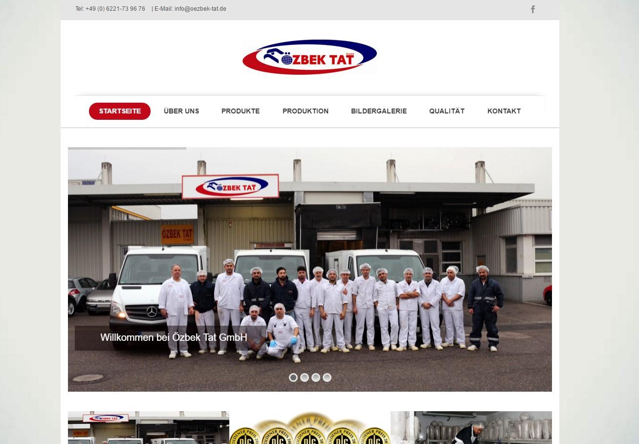 Özbek-Tat GmbH