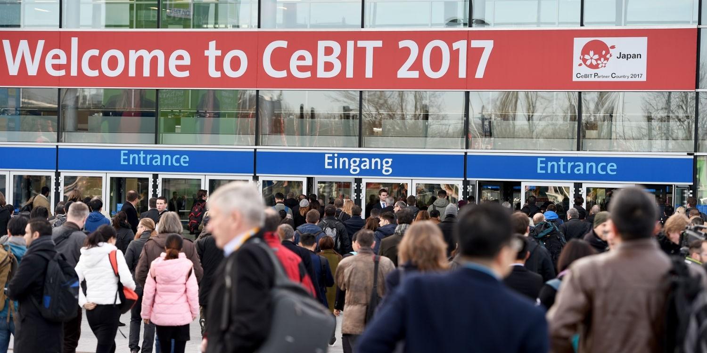 CeBIT: Neues Veranstaltungsmodell soll mehr Besucher locken