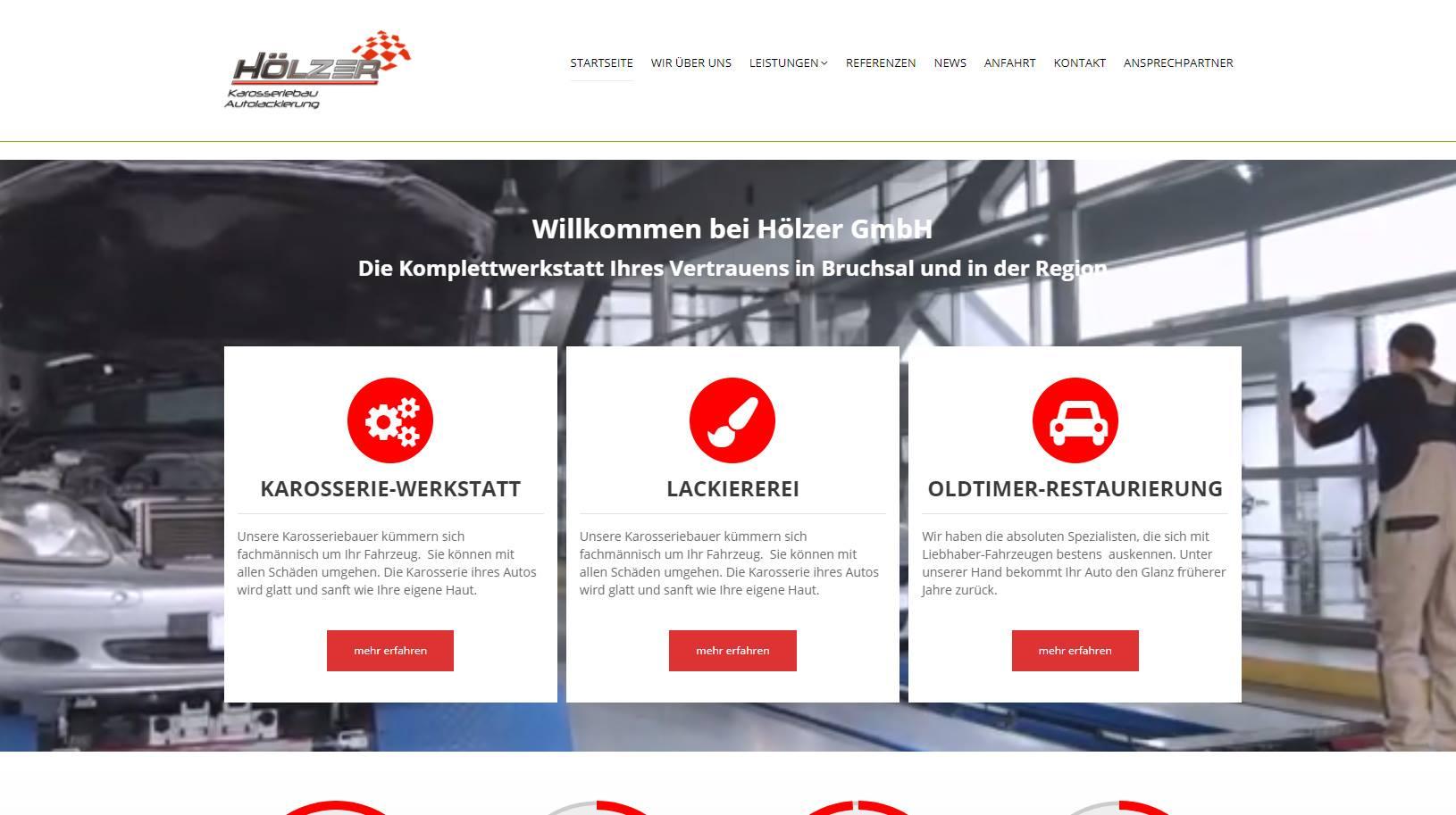 Hölzer GmbH