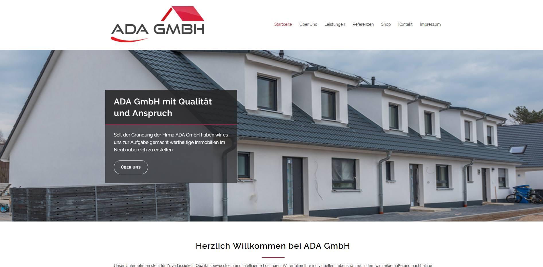 ADA GmbH