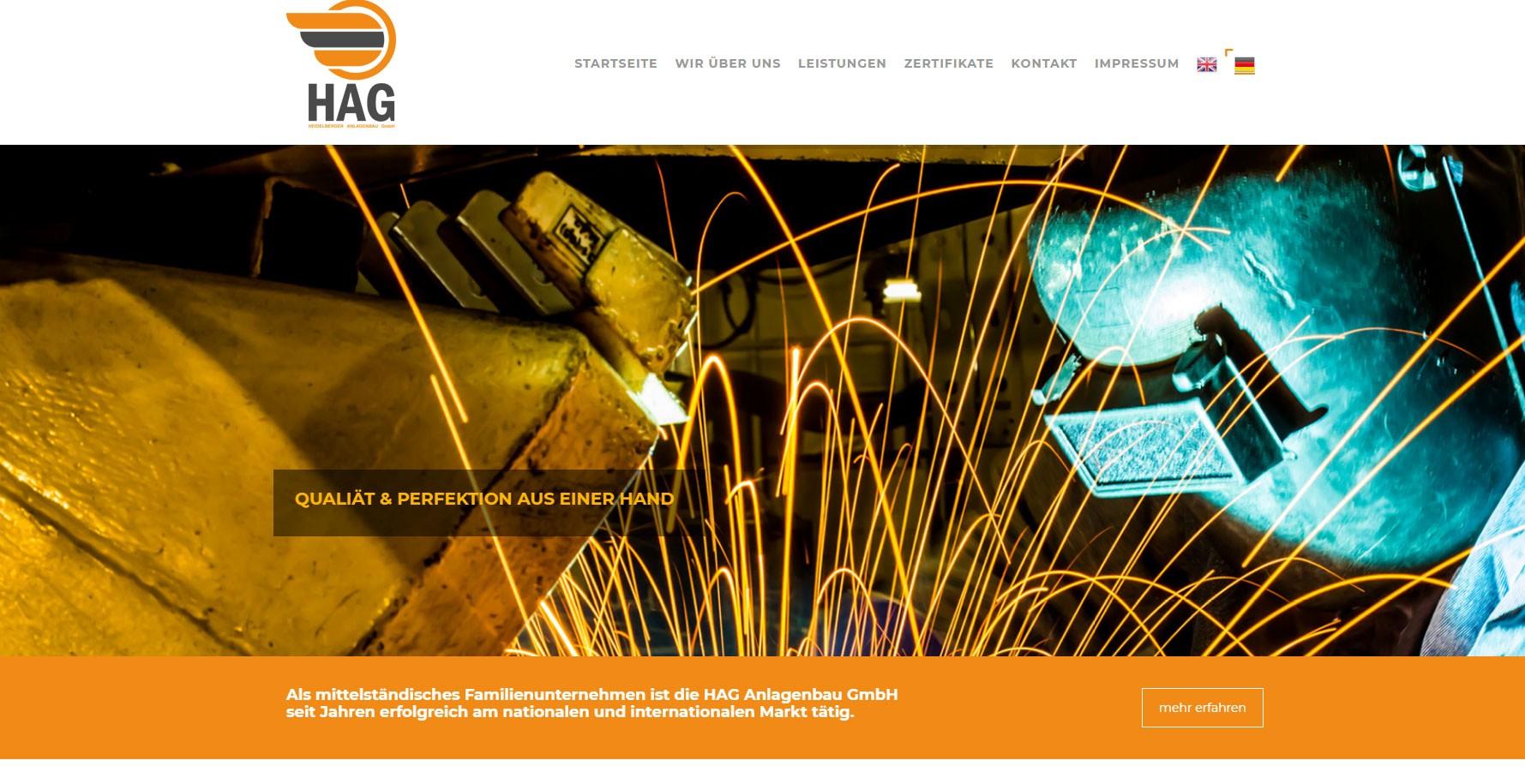 HAG Anlagenbau GmbH