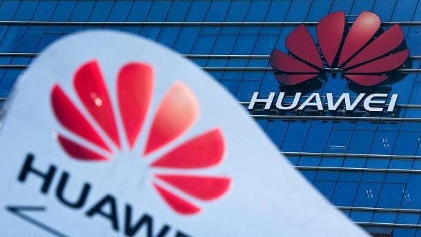 Google will weiter mit Huawei zusammenarbeiten